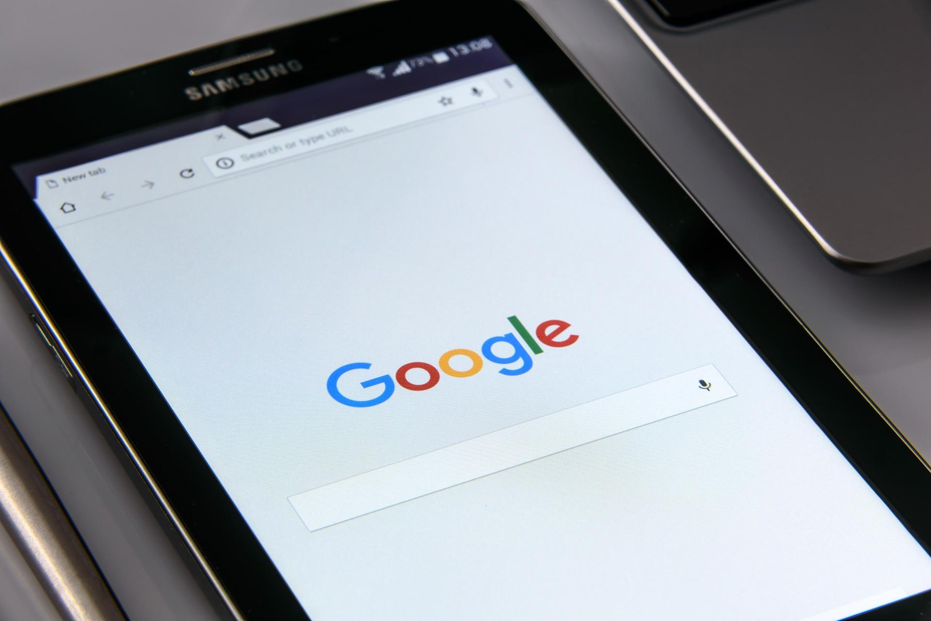 Obrázek: Další rána pro Google, 37 států USA firmu žaluje
