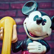 Obrázek: Disney chce koupit 21st Century Fox, transakce je reálná