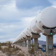 Obrázek: Hyperloop míří do Evropy, vývojové centrum bude ve Španělsku