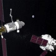 Obrázek: Tak přeci jen vstříc vesmíru? NASA plánuje vyslat astronauty na povrch Měsíce