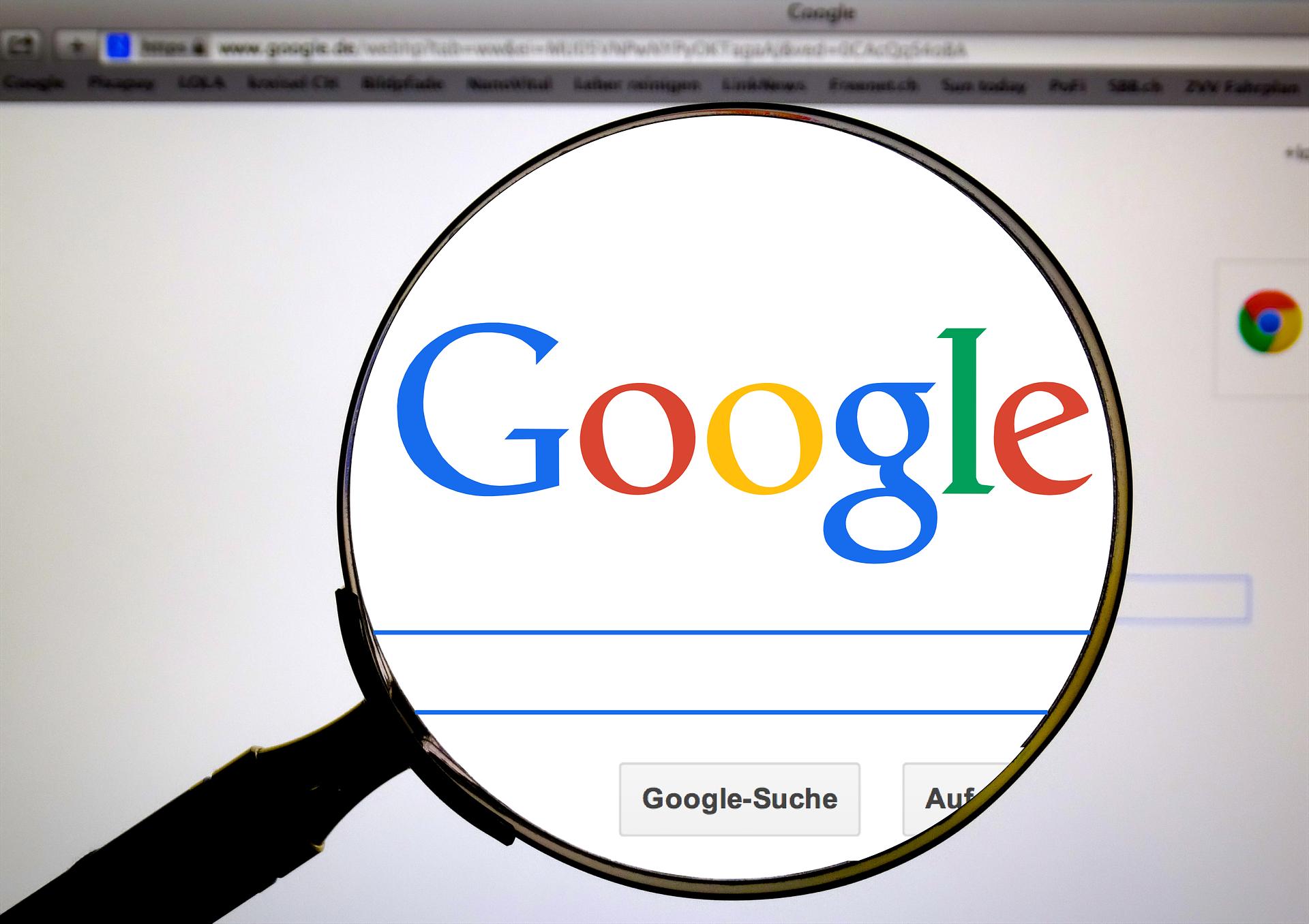 Obrázek: Před osmi lety opustil Google Čínu. Chystá nyní návrat?