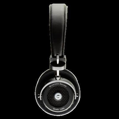 Obrázek: Ruční výroba z New Yorku: První bezdrátová sluchátka od Grado Labs