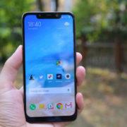 Obrázek: Nabušený telefon pro hackery za skvělou cenu: Xiaomi Pocophone F1 bude trhák