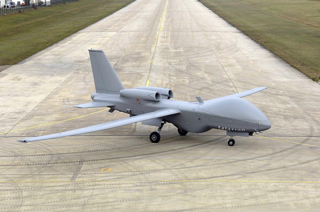 Obrázek: Útoky pomocí dronů budou častější, ale způsobů obrany je mnoho