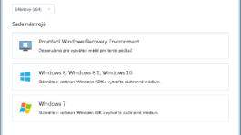 Obrázek: Acronis vydává novou verzi zálohovacího systému True Image, zahrnuje ochranu proti ransomwaru