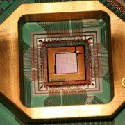 Obrázek: O krok blíže ke kvantovým počítačům: Bleximo vyvine speciální integrované obvody – akcelerátory