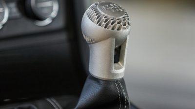 Obrázek: Vytiskněte si třeba auto: Rychlý 3D tisk kovu představen