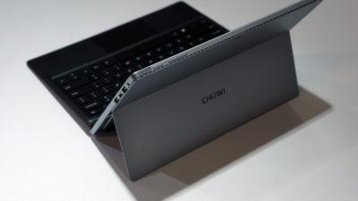Obrázek: Lepší poměr cena/výkon nabízí málokdo: Chuwi představilo levnou alternativu MS Surface