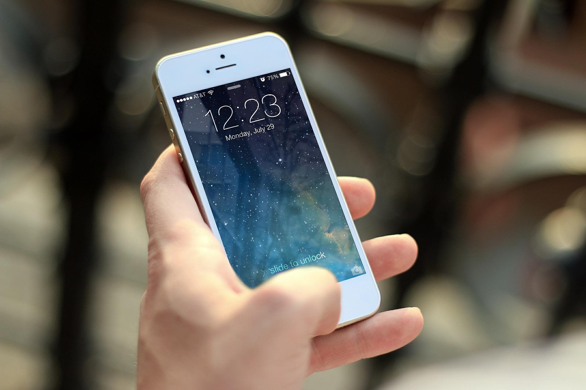 Obrázek: Nové iPhony od Applu: Co o nich víme?