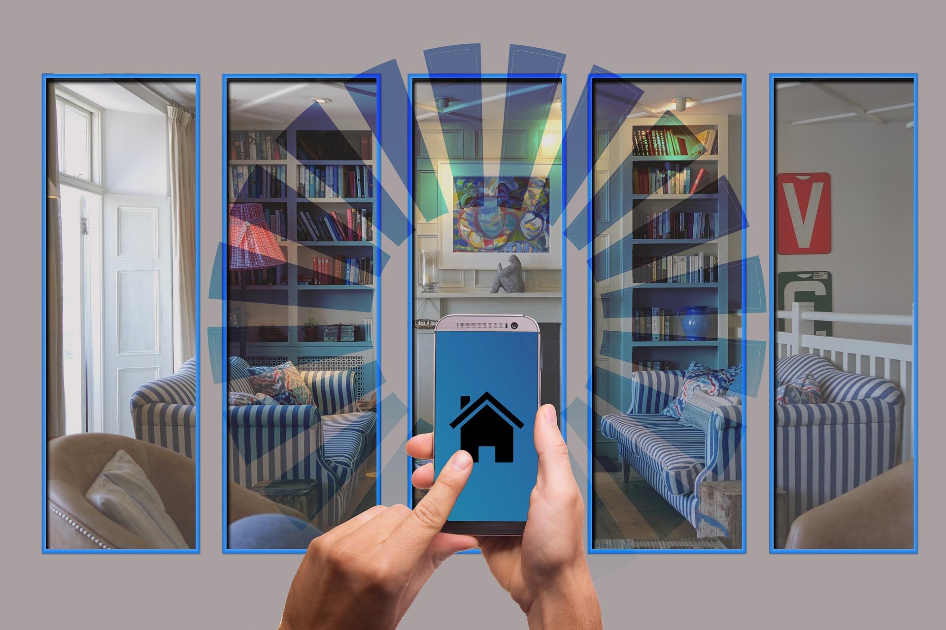 Obrázek: Internet věcí přitahuje pozornost, ale problémy s bezpečností nejde ignorovat