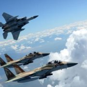 Obrázek: Vzdušná nadvláda Ameriky: Piloti USA zvládají řídit 3 stíhačky naráz díky mozkovému implantátu
