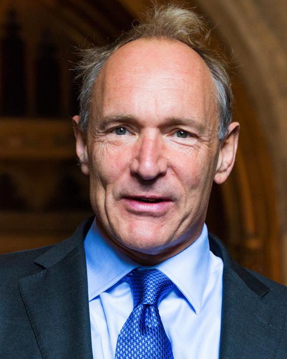 Obrázek: Otec internetu Tim Berners-Lee chce zachránit své digitální dítě: Jak?