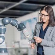 Obrázek: Když roboti vyrábí roboty: Švýcaři dobývají Čínu penězi a technologií