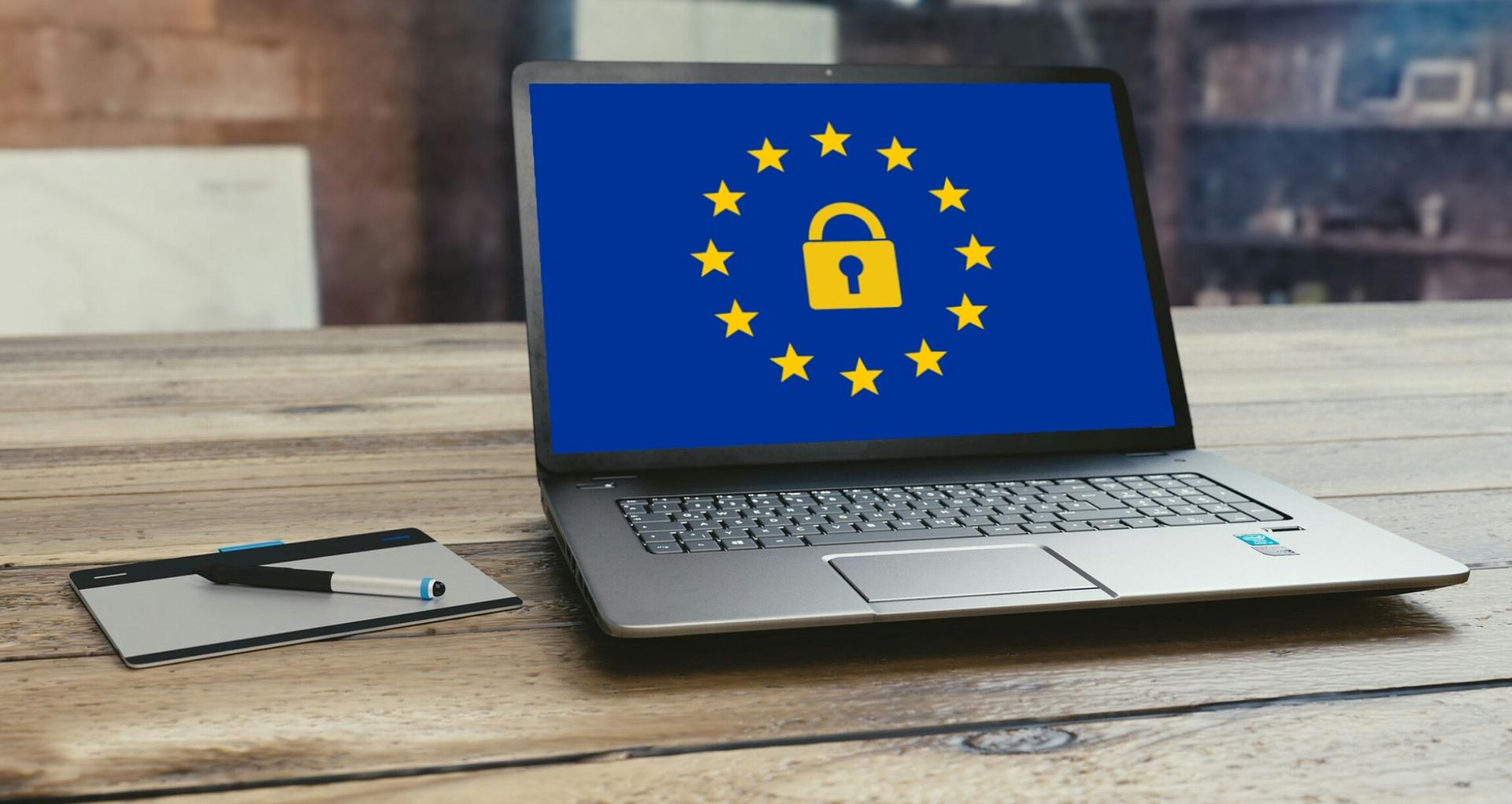 Obrázek: Brexitový útěk: Za data uživatelů Googlu zBritánie budou zodpovědní Američané