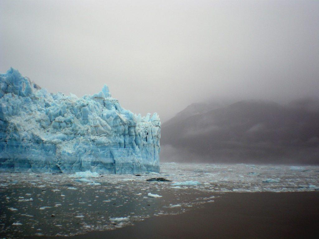 Obrázek: Klima se mění, varují vědci: prý nastal čas jednat