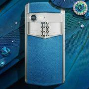 Obrázek: Výrobce luxusních smartphonů Vertu se vrací po bankrotu, telefony budou opět ručně vyráběné