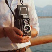 Obrázek: Návrat dvouokého. Legenda Rolleiflex znovu ožívá a otevírá brány klasické instantní fotografii