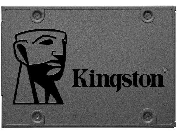 Obrázek: Soutěž: Zrychlete svůj počítač či notebook s SSD disky Kingston A400