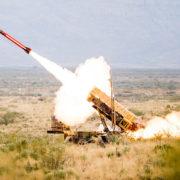 Obrázek: Americký raketový systém Patriot má slabinu: Civilní satelity omylem prozrazují jeho polohu