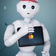 Obrázek: Master Pepper není jen humanoidním robotem: slouží také jako předzvěst blízké budoucnosti