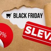 Obrázek: Slevy? Nevěřte Black Friday nabídkám a ověřte si ceny s chytrým rozšířením do prohlížeče