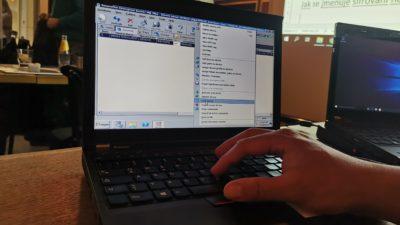 Obrázek: Za ztracený flashdisk 4 miliony pokuta: Klíčenky a SSD s hardwarovým šifrováním jde smazat na dálku