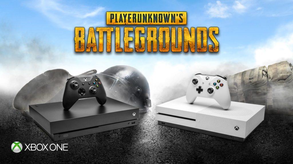 Obrázek: PUBG na Xbox zdarma: Microsoft obdaroval majitele konzolí, stahujte už dnes
