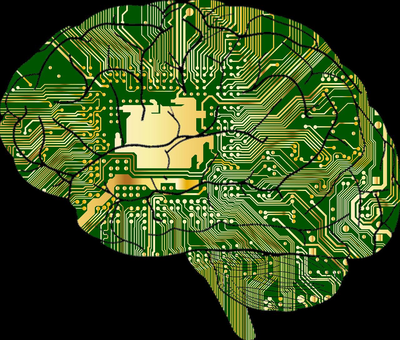 Obrázek: Mozkový implantát přeměňuje myšlenky v činy: ochrnutým umožňuje surfovat po internetu i psát zprávy