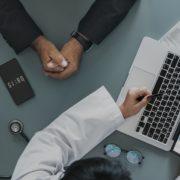 Obrázek: Google: Umělá inteligence pomůže doktorům a sestřičkám