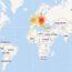 Obrázek: Facebook Messenger má celosvětový výpadek, uživatelům nefunguje a mizí odeslané zprávy