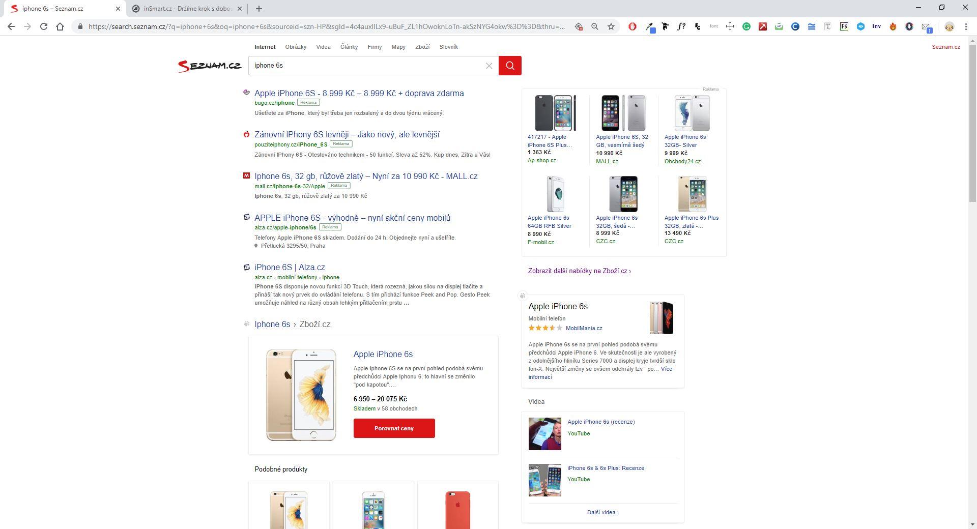 2f014f014b ... slevu u naprosté většiny nabídek zákazník skutečně dostává. Z textace e- shopů by však mohl nabýt dojmu