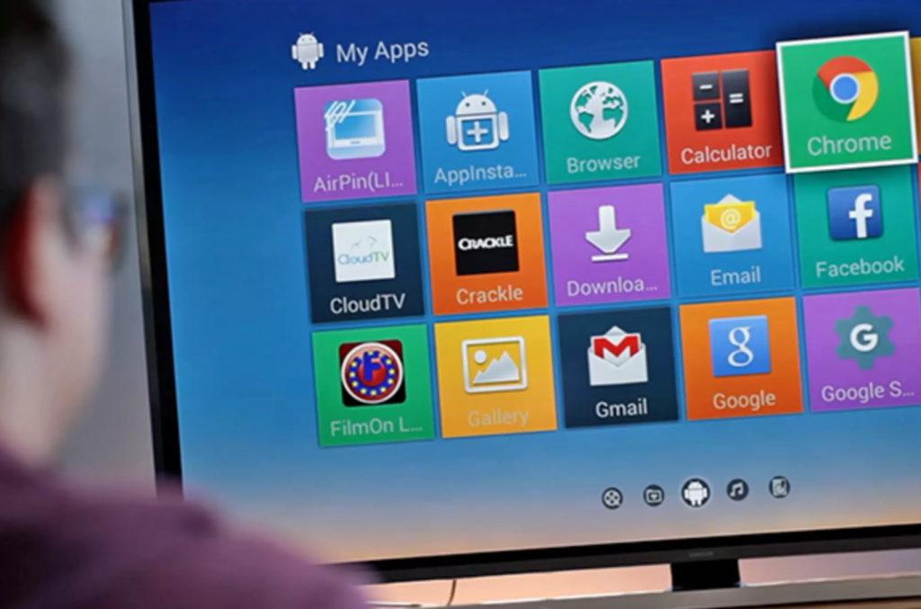 Obrázek: Při přechodu na DVB-T2 set-top-box měnit nemusíte: Televize přes internet nabízí řadu výhod