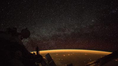 Obrázek: Mezinárodní vesmírná stanice slaví kulaté výročí, je symbolem 20 let spolupráce Rusů a Američanů