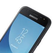 Obrázek: Při každém odemknutí vaše fotka. Samsung použije selfie kamerku pro úpravu jasu displeje