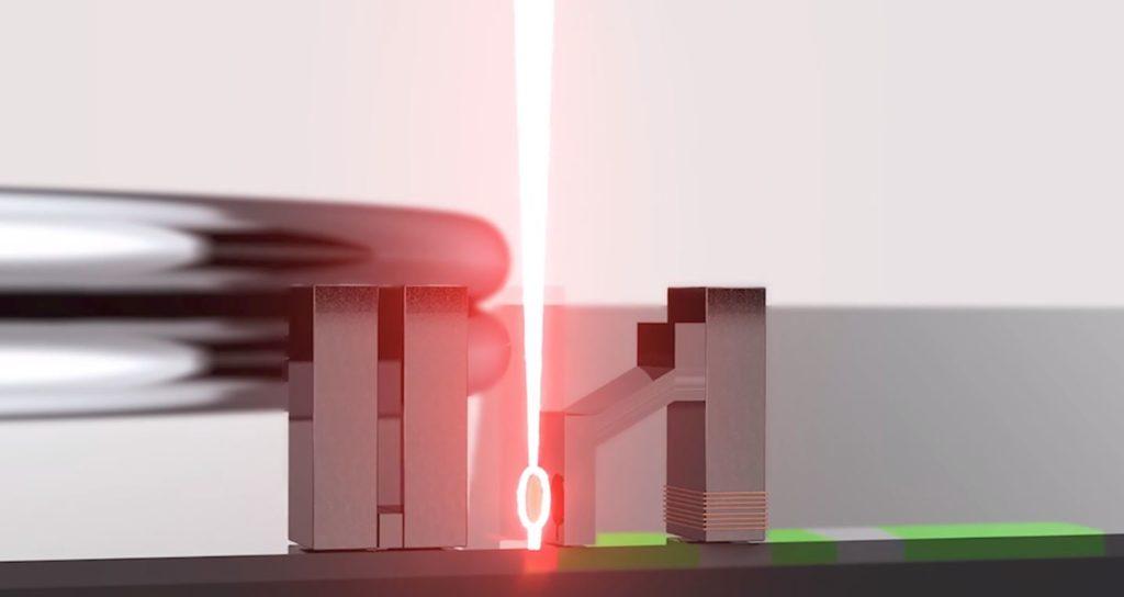 Obrázek: Uložíte na ně celý svůj život: Speciální pevné disky přinesou kapacitu až 100 TB