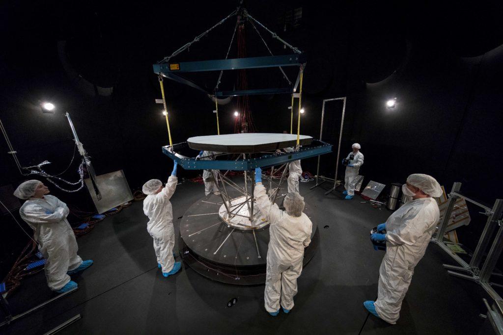 Obrázek: Sonda Parker je nejblíže Slunci v historii lidstva: Jak funguje štít, který odolává tisícům stupňů Celsia?