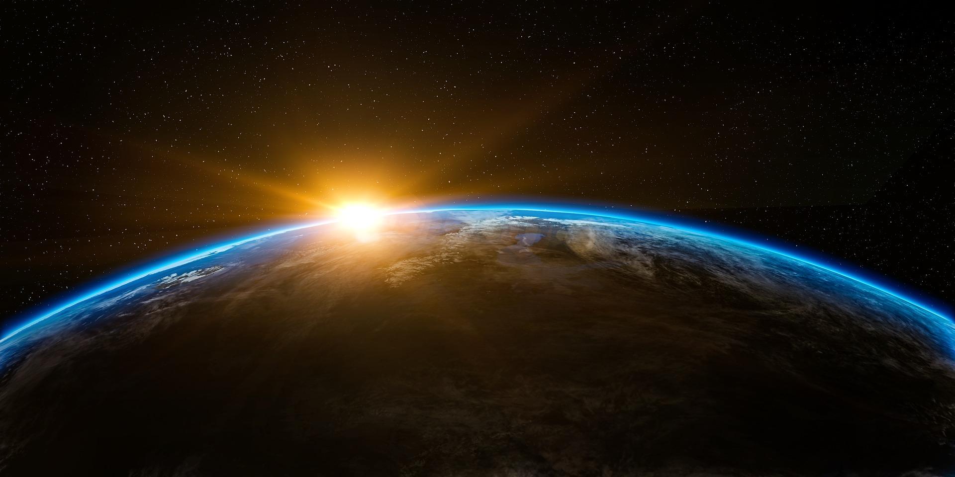 Obrázek: Jak zastavit globální oteplování: Geoinženýrství umožní zázraky, ale dokážeme ho ovládat?