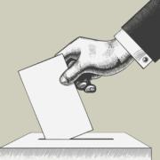 Obrázek: Jižní Korea testuje online volební systém. Spoléhá na blockchain, volit půjde ze smartphonu