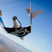 Obrázek: Virgin Galactic dosáhla hranice vesmíru: ambiciózní společnost konkuruje SpaceX
