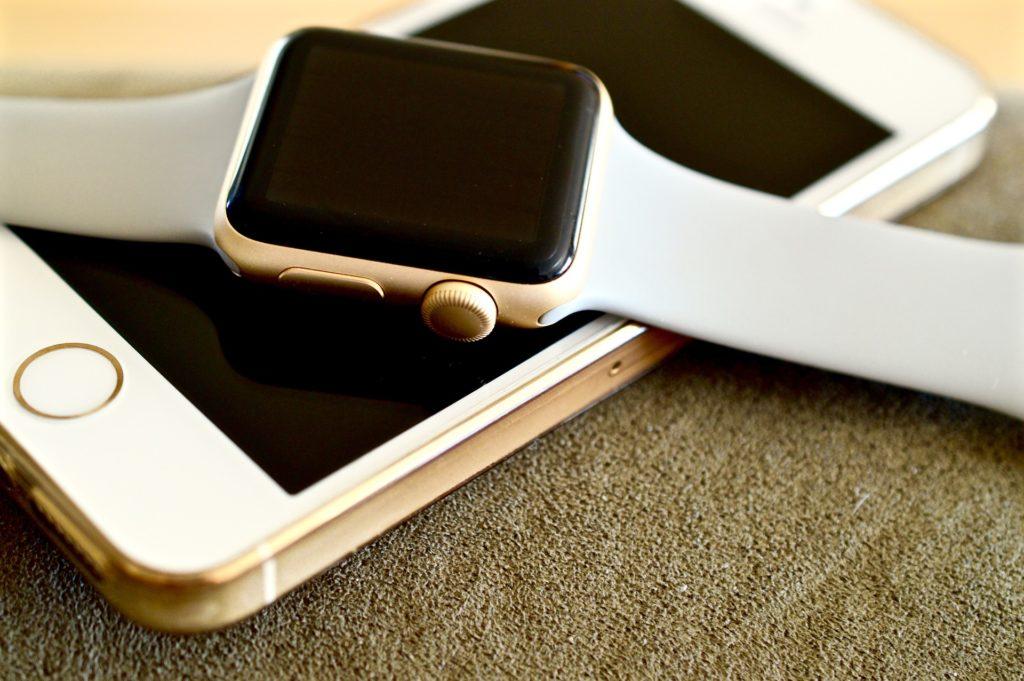 Obrázek: Apple v problémech? Možná, ale služby vydělávají nejvíce v historii