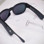Obrázek: Chytré sluneční brýle poznají na co koukáte i bez kamery: Umí navíc navigovat a nahradí sluchátka