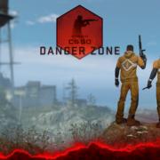 Obrázek: Counter-Strike: Global Offensive je nyní definitivně zdarma a dostal battle royale mód