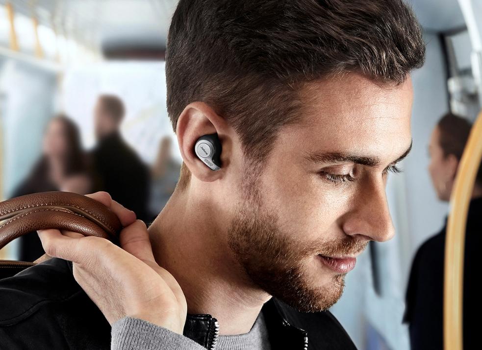 Obrázek: Soutěž o Jabra Elite 65t: Kvalitní bezdrátová sluchátka s powerbankou