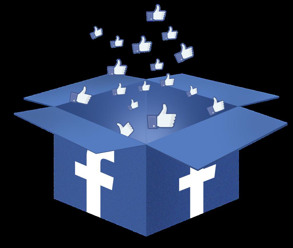 Obrázek: Facebook od dubna do června odebral 105 milionů dezinformačních příspěvků