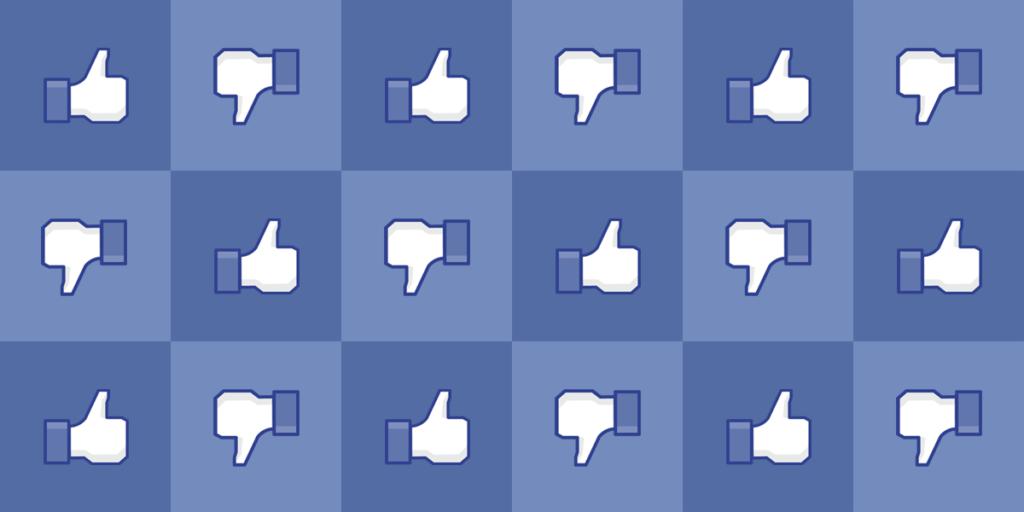 Obrázek: Facebook bez reklam? Velké firmy bojkotují sociální síť