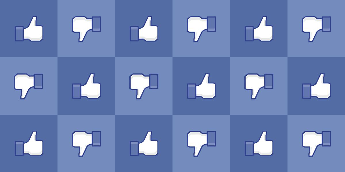Obrázek: Potrestá Německo americký Facebook? Našim sousedům vadí způsob, jakým sociální síť sbírá data