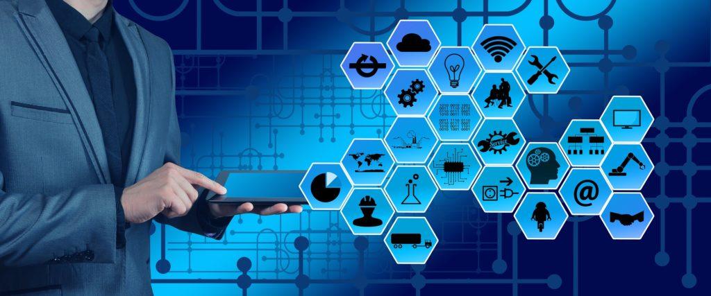 Obrázek: Konec soukromí? Strojové učení, internet věcí a všudypřítomné snímače představují nečekaný problém