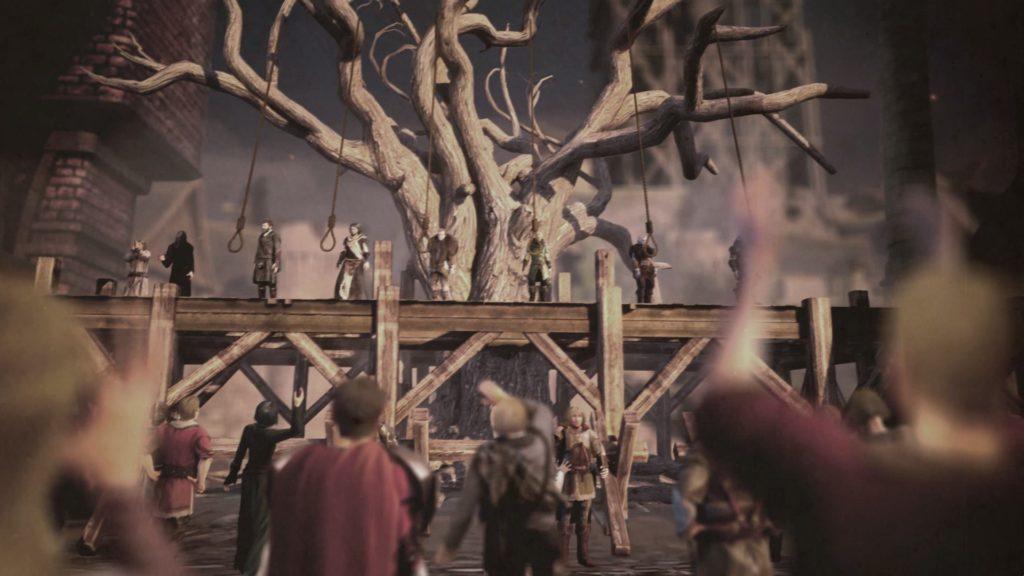 Obrázek: Recenze hry The Bard's Tale IV: Barrows Deep - Stále to stojí za to