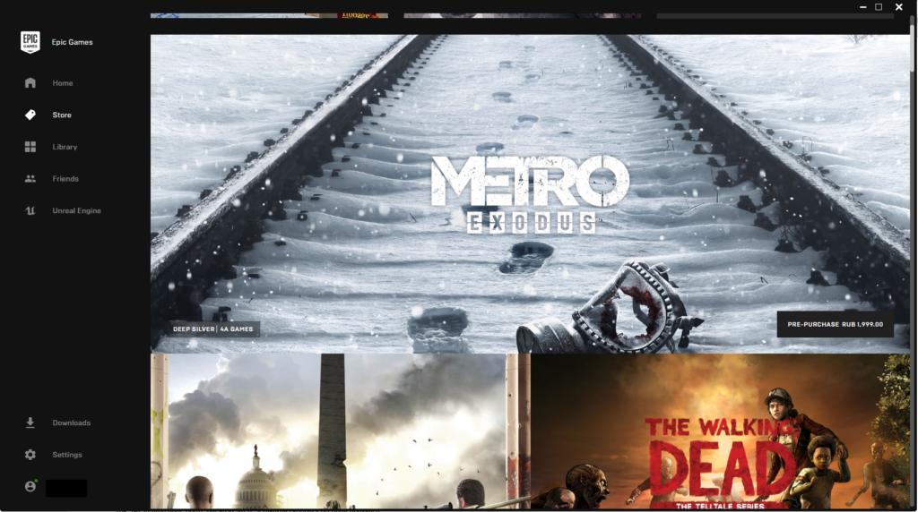 Obrázek: GOG, Epic, UPlay, Origin… a mnoho dalších: nadvláda Steamu pomalu končí, nastupuje nová generace