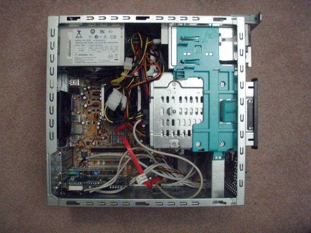 Obrázek: Co se starým PC a notebookem? Vyrobte si rychlý Chromebook, nebo síťový disk s filmy